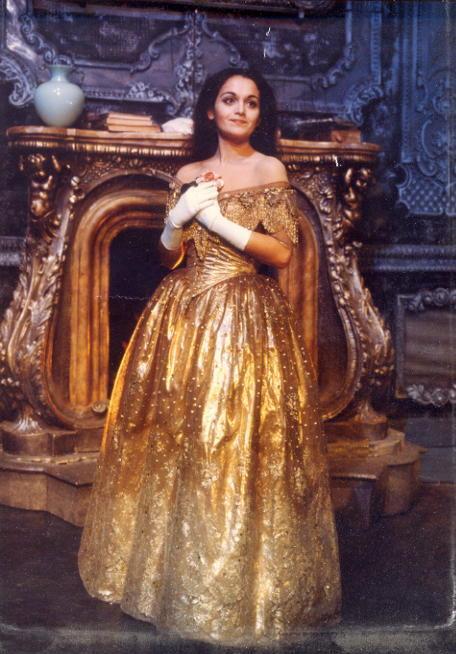 Cecilia Gasdia - La Traviata
